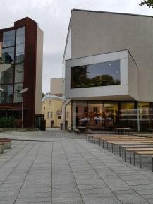 Turku Bibliotheksneubau