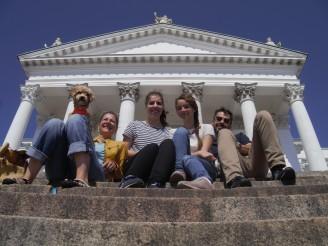 Vorm Dom in Helsinki